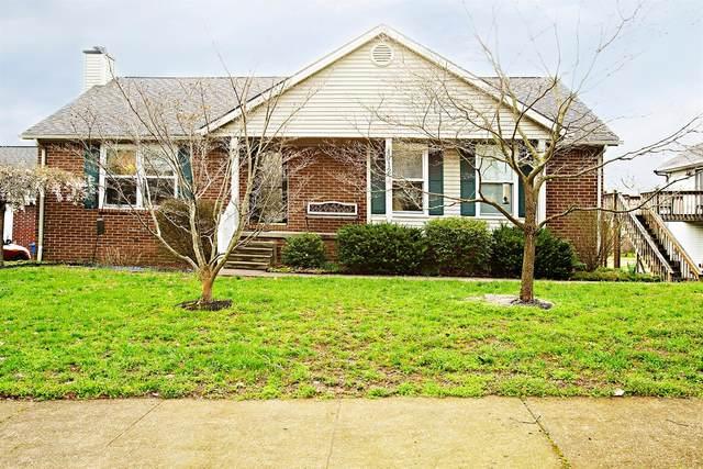 4912 Denmoor Court, Lexington, KY 40513 (MLS #20006656) :: Nick Ratliff Realty Team