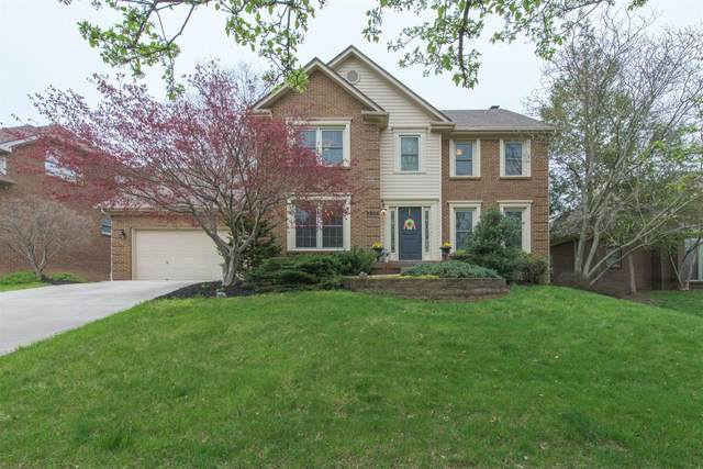 3304 Brighton Place Drive, Lexington, KY 40509 (MLS #20006684) :: Nick Ratliff Realty Team