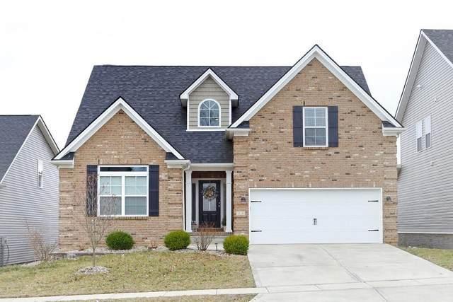 1116 Kavenaugh Lane, Lexington, KY 40509 (MLS #20006710) :: Shelley Paterson Homes | Keller Williams Bluegrass