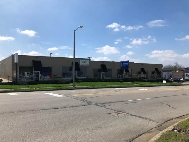 2340 Palumbo Drive #2350, Lexington, KY 40509 (MLS #20006722) :: Nick Ratliff Realty Team