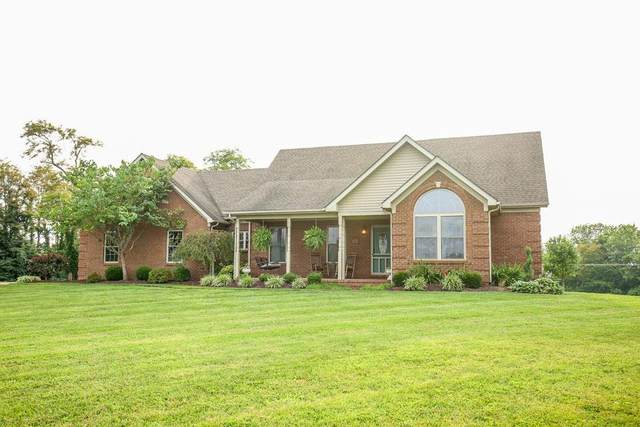 201 Taylors Fork Rd, Richmond, KY 40475 (MLS #20006732) :: Nick Ratliff Realty Team
