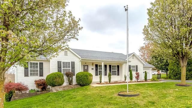 1108 Tamworth Lane, Frankfort, KY 40601 (MLS #20006789) :: Shelley Paterson Homes | Keller Williams Bluegrass
