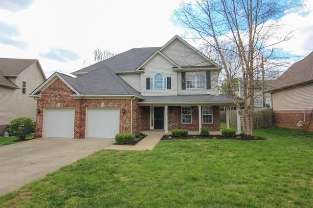 4401 Brookridge Drive, Lexington, KY 40515 (MLS #20006817) :: Nick Ratliff Realty Team