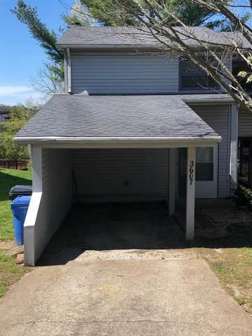 3607 Leisure Creek, Lexington, KY 40517 (MLS #20006866) :: Nick Ratliff Realty Team
