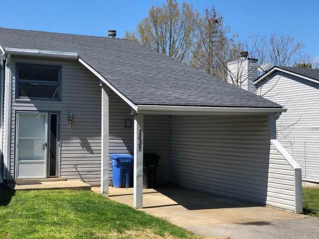 3625 Leisure Creek, Lexington, KY 40517 (MLS #20006873) :: Nick Ratliff Realty Team