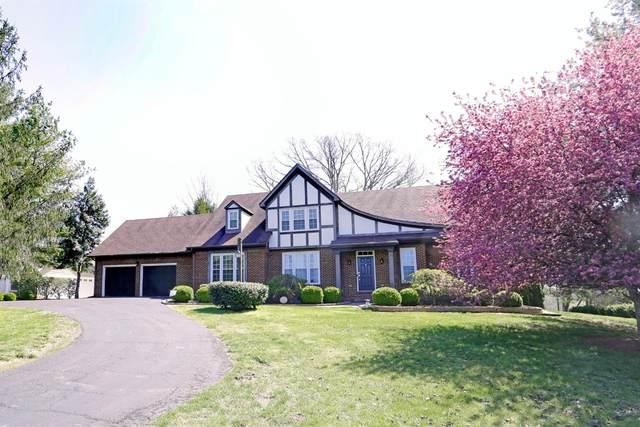 191 Old Bridge, Danville, KY 40422 (MLS #20006911) :: Shelley Paterson Homes   Keller Williams Bluegrass