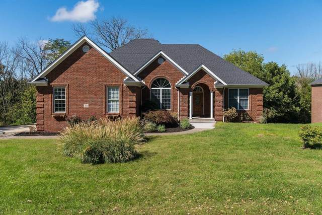 2016 Long Meadow Ct, Richmond, KY 40475 (MLS #20006937) :: Robin Jones Group