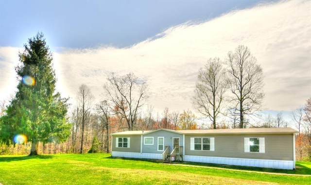 2795 Open Fork Road, Morehead, KY 40351 (MLS #20006938) :: Robin Jones Group