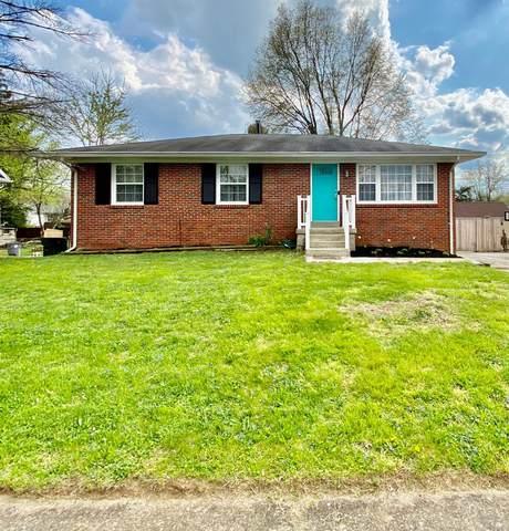 756 Faulkner Avenue, Lexington, KY 40505 (MLS #20006945) :: Nick Ratliff Realty Team