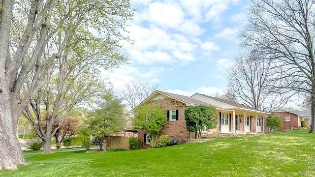 1309 Seneca Trail, Frankfort, KY 40601 (MLS #20006989) :: Nick Ratliff Realty Team