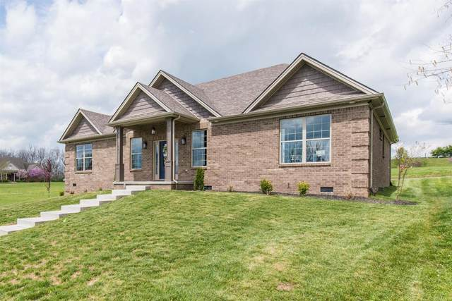 1449 Clubhouse Lane, Mt Sterling, KY 40353 (MLS #20007058) :: Shelley Paterson Homes | Keller Williams Bluegrass