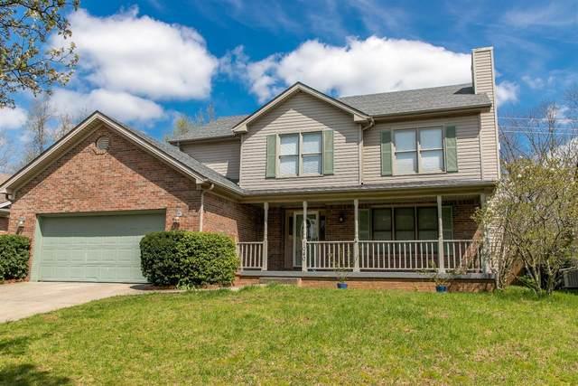 1040 Crimson Creek Drive, Lexington, KY 40509 (MLS #20007082) :: Shelley Paterson Homes | Keller Williams Bluegrass