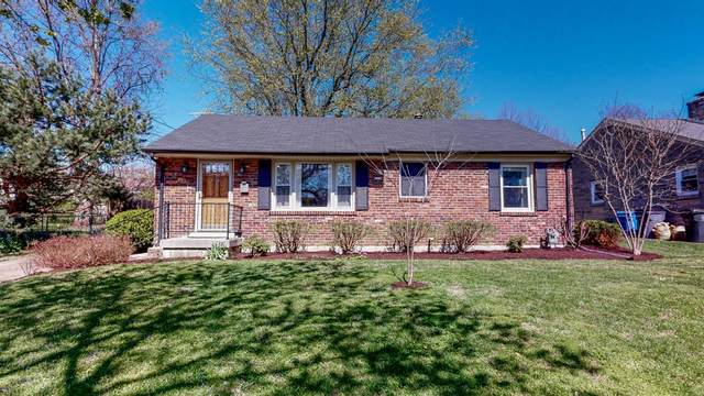 1609 Wyatt Pkwy, Lexington, KY 40505 (MLS #20007086) :: Shelley Paterson Homes | Keller Williams Bluegrass