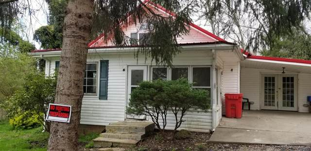 485 Bacon Creek Road, Corbin, KY 40701 (MLS #20007146) :: Nick Ratliff Realty Team
