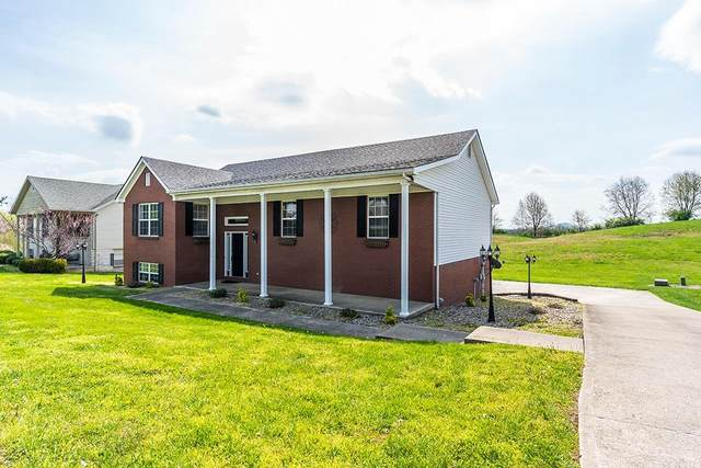 150 General Cleburne Drive, Richmond, KY 40475 (MLS #20007150) :: Nick Ratliff Realty Team