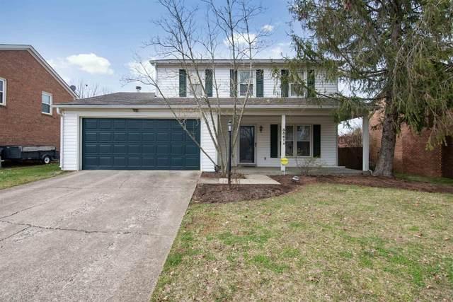 3361 Squire Oak Drive, Lexington, KY 40515 (MLS #20007191) :: Nick Ratliff Realty Team