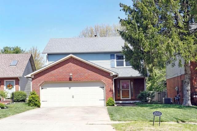 2133 Ft. Harrods Drive, Lexington, KY 40513 (MLS #20007206) :: Nick Ratliff Realty Team