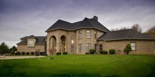180 Ridgewood Drive, Prestonsburg, KY 41653 (MLS #20007225) :: Nick Ratliff Realty Team