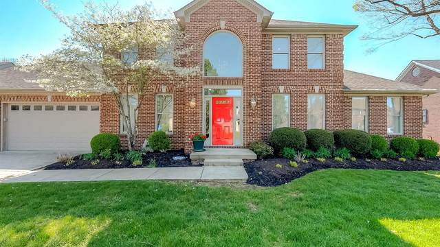 3128 Comanche Trail, Lexington, KY 40503 (MLS #20007398) :: Nick Ratliff Realty Team