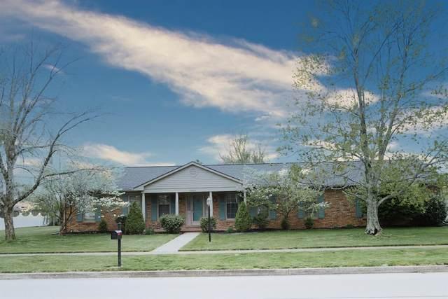 2012 Ft. Harrods Drive, Lexington, KY 40513 (MLS #20007415) :: Nick Ratliff Realty Team