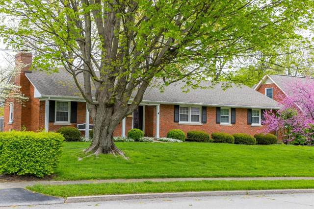 317 Melbourne Way, Lexington, KY 40502 (MLS #20007437) :: Shelley Paterson Homes | Keller Williams Bluegrass