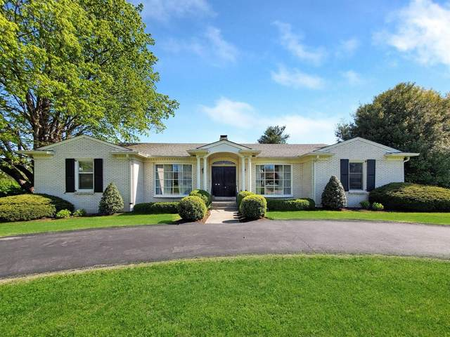 2037 Fontaine Road, Lexington, KY 40502 (MLS #20007581) :: Shelley Paterson Homes   Keller Williams Bluegrass