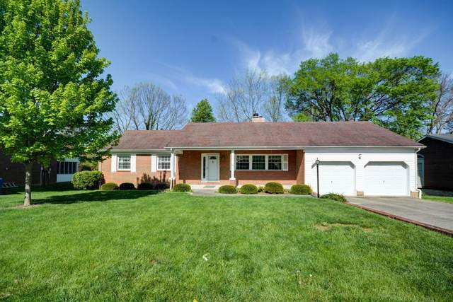 104 Bristol Place, Winchester, KY 40391 (MLS #20007625) :: The Lane Team
