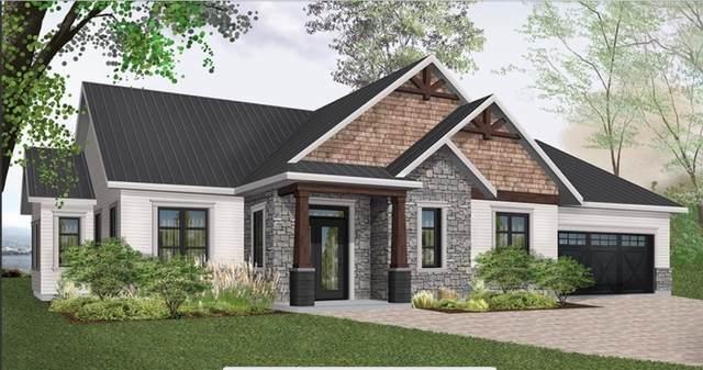 9999 Mauney Chaple Road, Corbin, KY 40701 (MLS #20007634) :: Shelley Paterson Homes | Keller Williams Bluegrass