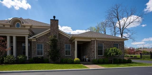 3400 Country Club Drive, Lexington, KY 40509 (MLS #20007720) :: Nick Ratliff Realty Team