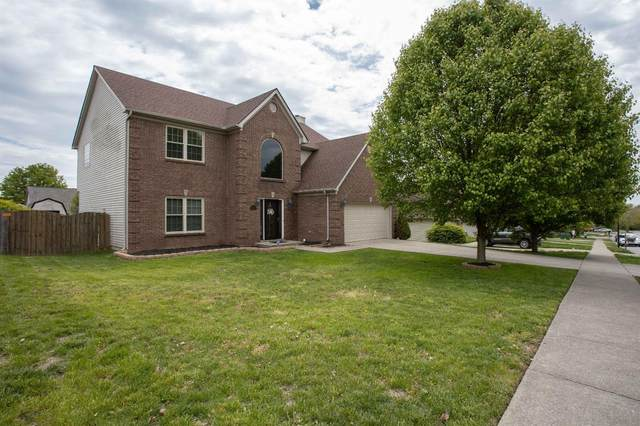 151 Hemingway Place, Georgetown, KY 40324 (MLS #20007724) :: Better Homes and Garden Cypress