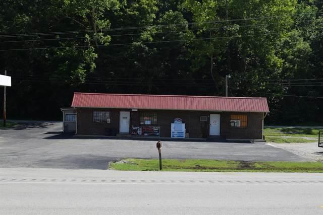 658 S 205 Highway, Campton, KY 41301 (MLS #20007736) :: Nick Ratliff Realty Team