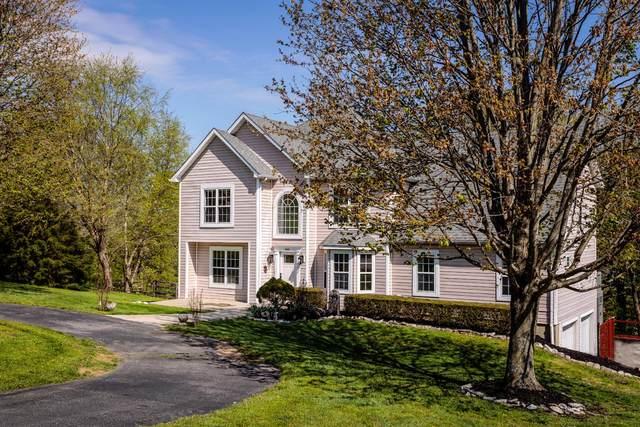 865 N Homestead Lane, Lancaster, KY 40444 (MLS #20007756) :: Nick Ratliff Realty Team