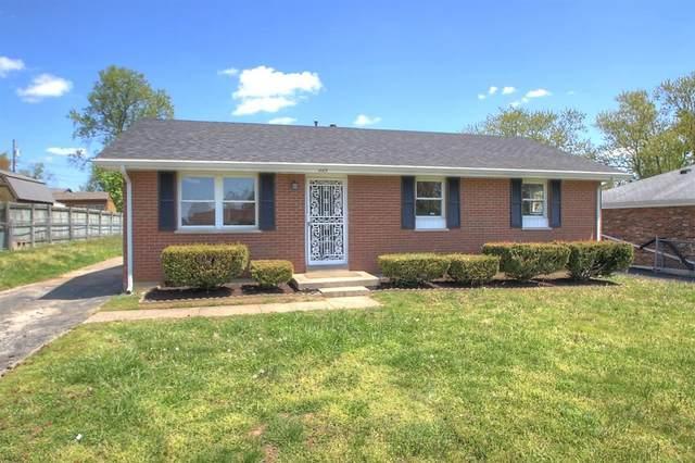 445 Kilpatrick Court, Lexington, KY 40511 (MLS #20007773) :: Shelley Paterson Homes | Keller Williams Bluegrass