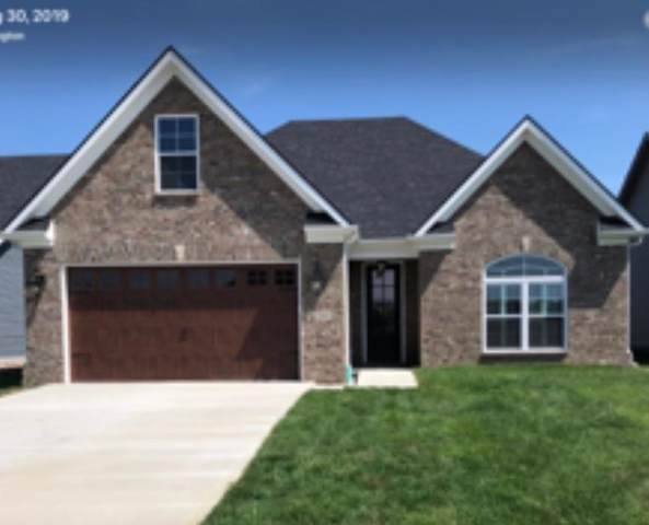 1107 Twilight Shadow Drive, Lexington, KY 40509 (MLS #20007779) :: Nick Ratliff Realty Team
