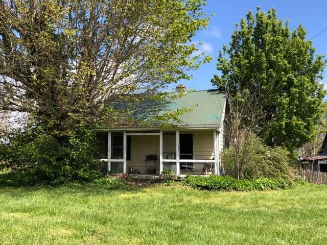 430 Albert Schuler Rd, Waynesburg, KY 40489 (MLS #20007801) :: Nick Ratliff Realty Team