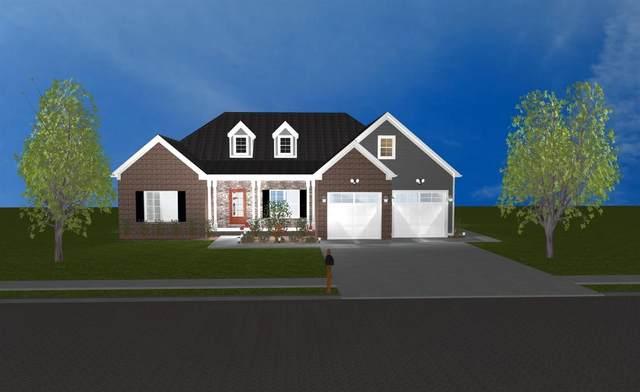 105 Watkins Drive, Nicholasville, KY 40356 (MLS #20007802) :: Shelley Paterson Homes | Keller Williams Bluegrass
