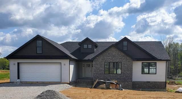 101 Caribou, London, KY 40744 (MLS #20007806) :: Shelley Paterson Homes | Keller Williams Bluegrass
