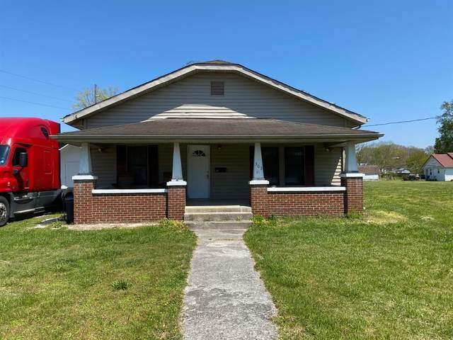 303 Laurel Avenue, Corbin, KY 40701 (MLS #20007843) :: Nick Ratliff Realty Team