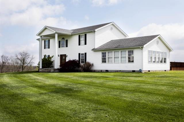 753 Green Meadows Rd, Sharpsburg, KY 40374 (MLS #20007885) :: Nick Ratliff Realty Team