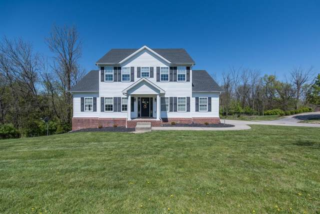 219 Victoria Way, Georgetown, KY 40324 (MLS #20007910) :: Shelley Paterson Homes | Keller Williams Bluegrass