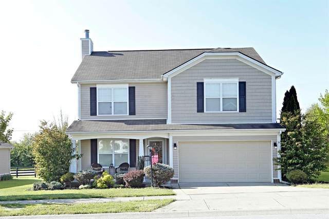 904 Cobble Drive, Richmond, KY 40475 (MLS #20007931) :: Shelley Paterson Homes | Keller Williams Bluegrass