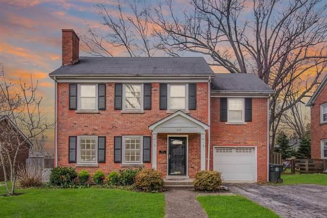 427 Henry Clay Boulevard, Lexington, KY 40502 (MLS #20007944) :: Shelley Paterson Homes | Keller Williams Bluegrass