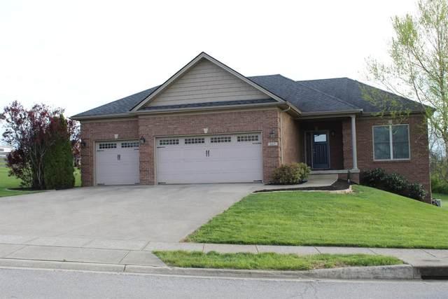 605 Falcon Crest Drive, Richmond, KY 40475 (MLS #20007959) :: Nick Ratliff Realty Team