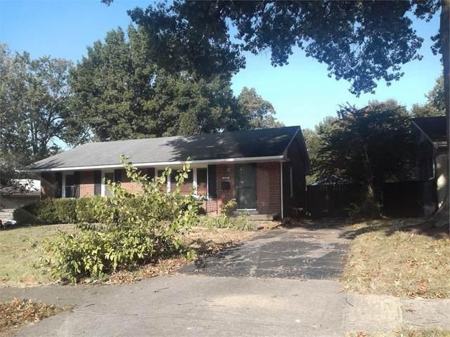 1737 Shenandoah Drive, Lexington, KY 40504 (MLS #20007967) :: The Lane Team
