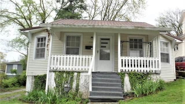 113 Swigert Avenue, Frankfort, KY 40601 (MLS #20007995) :: Nick Ratliff Realty Team