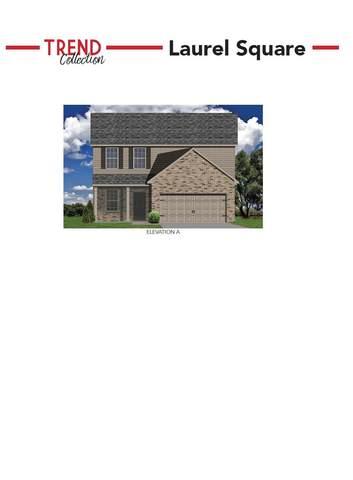 405 Bethel Harvest Drive, Nicholasville, KY 40356 (MLS #20008040) :: Shelley Paterson Homes | Keller Williams Bluegrass