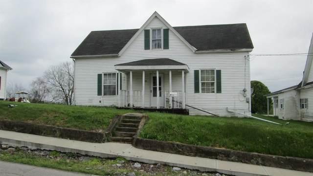 528 Foxspring Avenue, Flemingsburg, KY 41041 (MLS #20008088) :: Nick Ratliff Realty Team