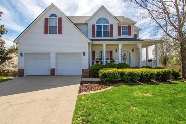 704 Everest Court, Lexington, KY 40515 (MLS #20008115) :: Shelley Paterson Homes | Keller Williams Bluegrass