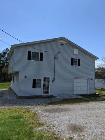 96 Tomahawk Drive, Gray, KY 40734 (MLS #20008130) :: Nick Ratliff Realty Team