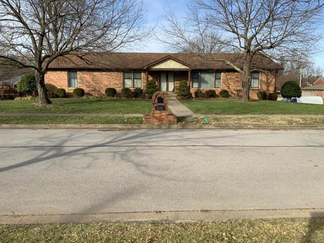 3301 Pastern Court, Lexington, KY 40513 (MLS #20008138) :: Nick Ratliff Realty Team